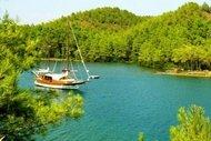 Türkiye'de yeşile ve maviye doyacağınız 10 yer