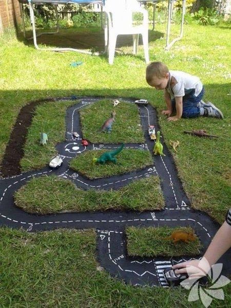 Çocukların hayallerini süsleyen tasarımlar