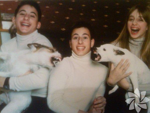 En komik kardeş fotoğrafları