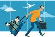 Uçak fobinizi yenmek için ne yapabilirsiniz?