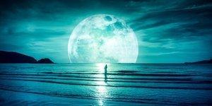 Ay'ın insanlara etkisi nedir?