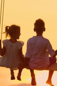 Özel gereksinimli çocuk ve kardeş psikolojisi