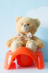 A'dan Z'ye tuvalet eğitimi