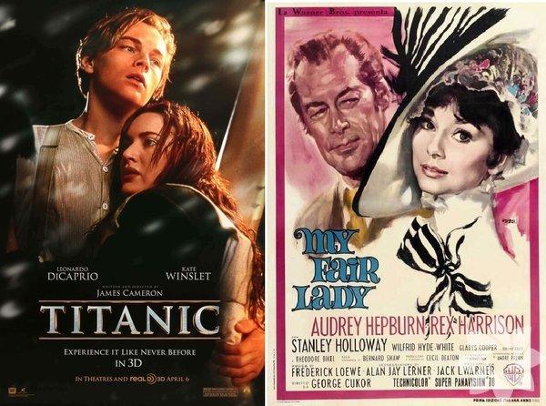 Yeni filmler yerine çocukluk ve gençlik yıllarınızdan kalma filmleri döndüre döndüre izliyorsanız...