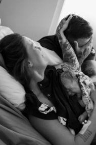 Siyah-beyaz temalı en iyi çocuk fotoğrafları