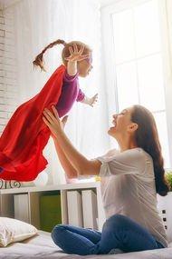 Geç yaşta anne olan kadınların çocukları daha zeki