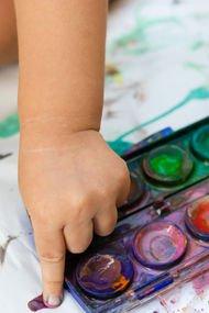 Çocukların seçtiği renkler size bir mesaj veriyor