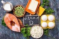 Parkinson ve D vitamini ilişkisi