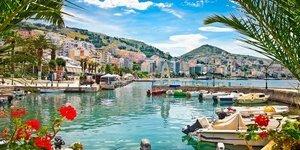 Sarande – Arnavutluk deyince artık akla o gelmeli!