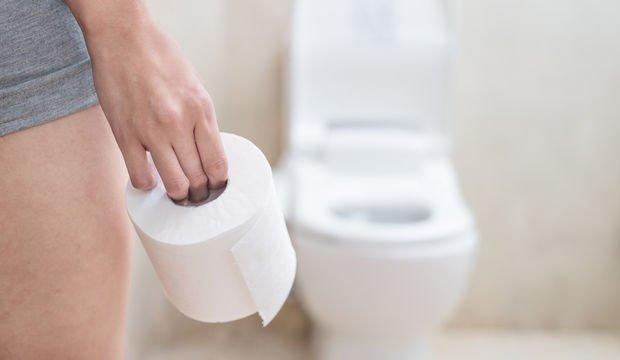 Kadınlar için düzenli tuvalete çıkmanın önemi