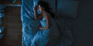Kan şekeri seviyesi uykuyu etkiler mi?