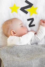 Çocuklarda uyku rutini