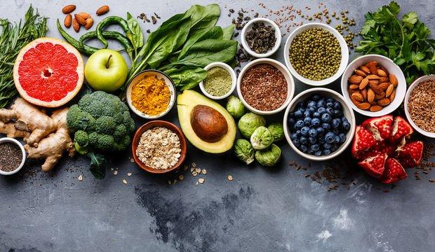 Hangi beslenme tarzı size uygun?