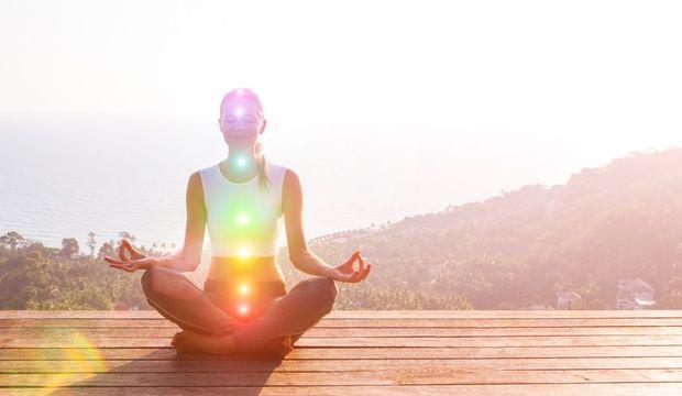 Çakra açma için yoga hareketleri