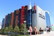 Türkiye'deki ilginç mimari yapılar