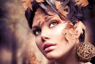 Sonbahar makyaj trendleri ve püf noktaları