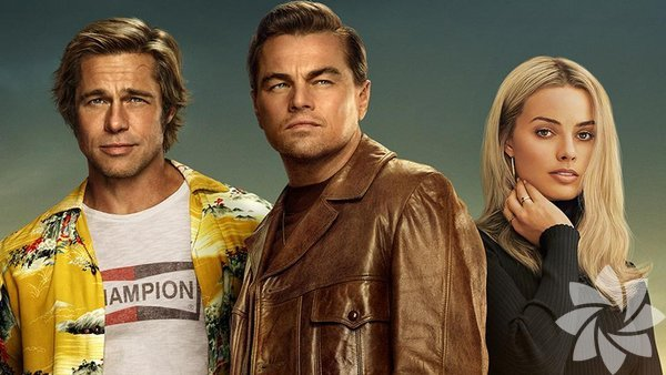 100. Once Upon a Time in Hollywood (2019)