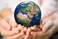 Küresel İklim Grevi'nde Herkese İhtiyaç Var