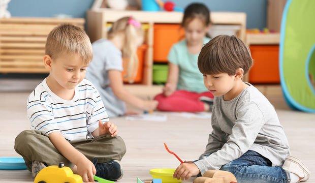 Çocuğunuz okulda arkadaş edinemiyor mu?
