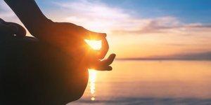 Meditasyon ve yoga beynin yapısını etkiliyor