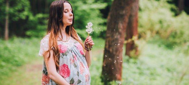 Hamilelikte nefes darlığı