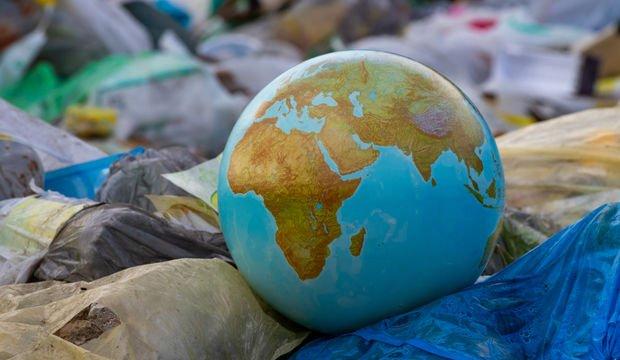 Sürdürülebilirlik ile temiz bir dünya mümkün!