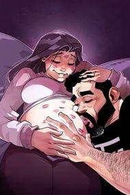 Hamileliği anlatan 10 eğlenceli illüstrasyon
