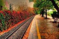 Ankara'da sonbahar, sonbaharda Ankara