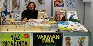50 yıldır kitap yazıyor