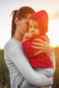 Annelik bir varoluş halidir