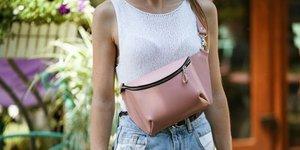Vücut şeklinize göre nasıl çanta takmalısınız?