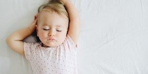 Uyku eğitiminde Hogg Metodu