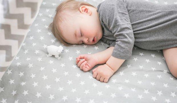 Uyku eğitiminde West Metodu