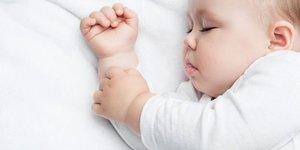 Uyku eğitiminde Ferber Metodu