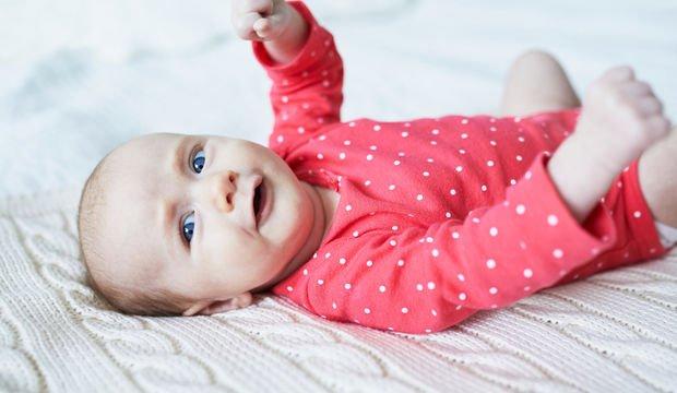 İkizlerim 2 aylık!