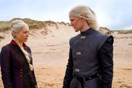 Yeni Game of Thrones dizisi: House of the Dragon