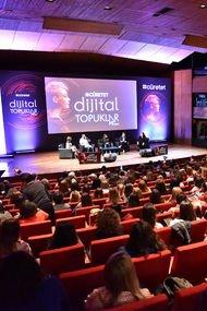 """Dijital Topuklar 2019'da """"Cüret Et""""ti"""