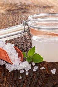 Mucizevi içecek: Su kefiri