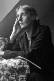 """""""Virginia Woolf feminist etiketini daima reddetti"""""""