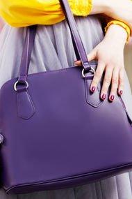 Yılın trend renkleri: Mor