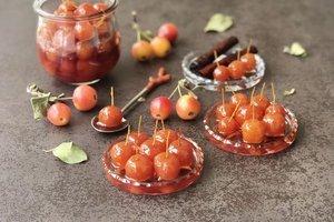 Tarçınlı karanfilli Japon elması reçeli - Müjgan Yurtseven'den nefis tarçınlı k...