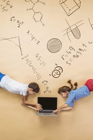 Matematik yeteneğinde kız ve erkek çocuklar eşit!