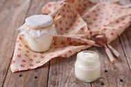 Ev yoğurdu endüstriyel yoğurt üretimini azalttı