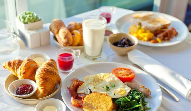 Kahvaltıdan önce egzersiz daha faydalı