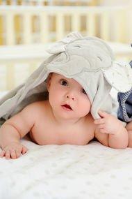 İkizlerim 7 aylık!