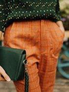 Yılın trend renkleri: Turuncu