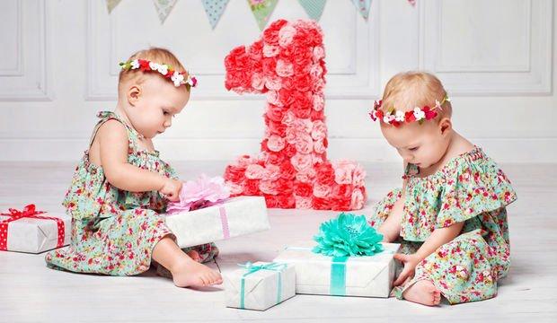 İkizlerim 12 aylık