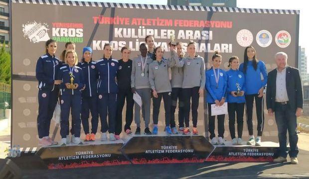 İBB kadın atletizm takımı kurdu