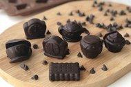 Evde kolay çikolata nasıl yapılır?