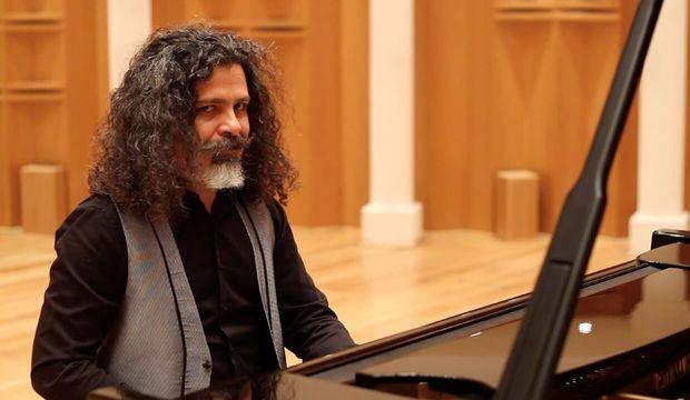 Piyanonun Dahisi: Hakan Ali Toker